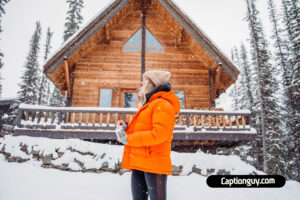 Best Snow Captions for Instagram