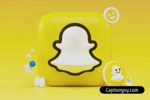 Funny Snapchat Captions
