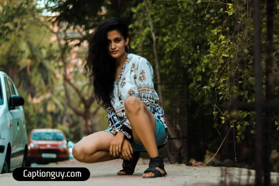 Sassy Photo Captions
