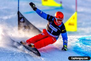 Snowboarding Captions for Instagram