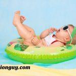 Baby captions