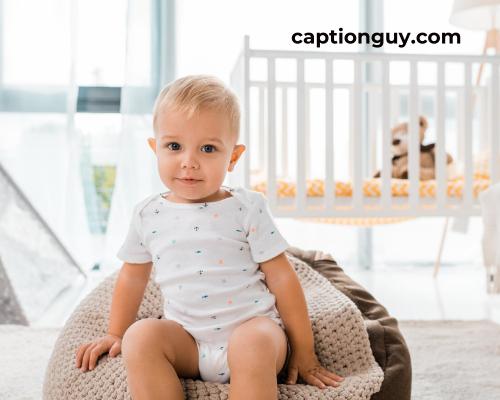 Babies Pictures Captions