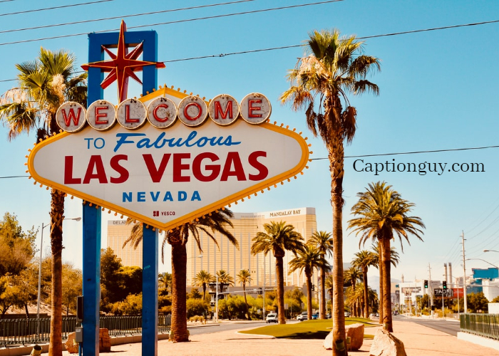 Vegas Captions
