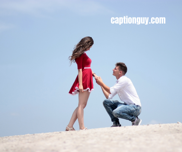 Funny Captions For Instagram With Girlfriend