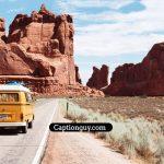 Traveling Captions for Instagram